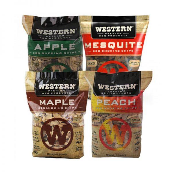 Western BBQ Chip Variety Box Pack